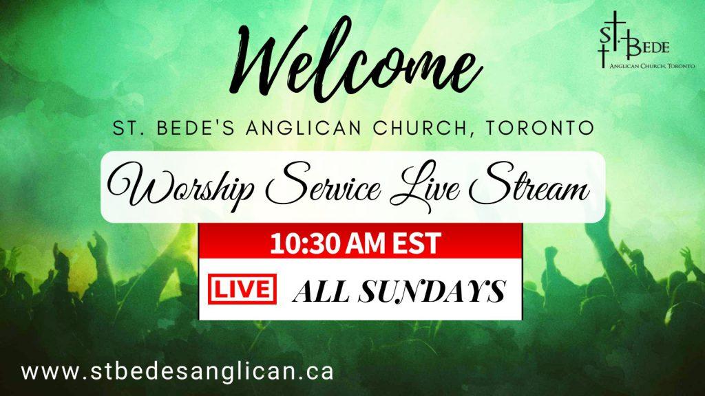Worship Live Stream
